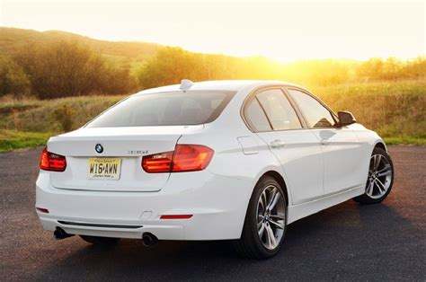 2013 Bmw 335i Ride And Review By John Heilig