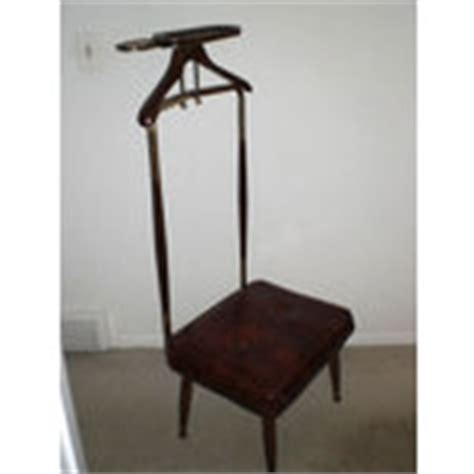 vintage mid century modern mens valet chair stand 03 16 2011