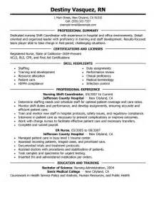 health care coordinator resume unforgettable shift coordinator resume exles to stand out myperfectresume