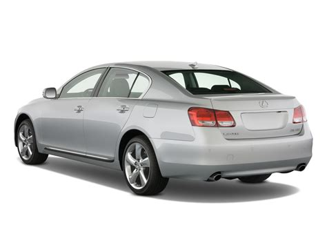 2008 Lexus Gs350 Reviews And Rating