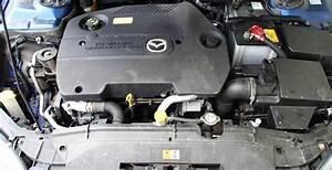 Mazda 5 Mazda 6 2 0 Diesel Engine Rf
