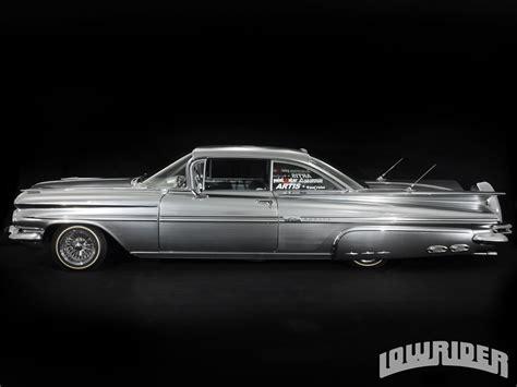 chevrolet impala lowrider magazine