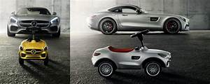 Bobby Car Ferrari : mercedes benz bobby amg gt sports car for kids torque ~ Kayakingforconservation.com Haus und Dekorationen