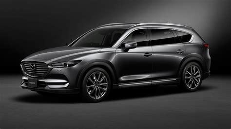 Mazda Cx3 4k Wallpapers by 2018 Mazda Cx 8 Custom Wallpaper Hd Car Wallpapers Id