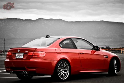 Review 2011 Bmw M3 Coupe With Dct