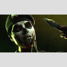 Rainbow Six Siege  Year 2 Trailer Youtube
