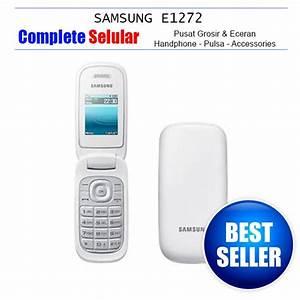Jual Beli Samsung E1272