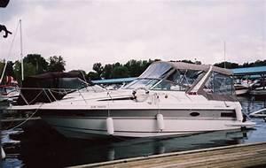 1990 Doral 270 Monticello Westwind Yacht Sales Brokerage