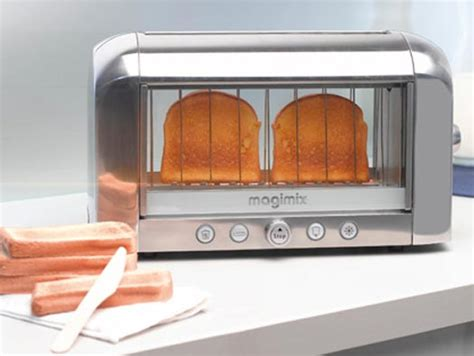 Tostapane Bodum by Toasters Trends In Home Appliances Page 4