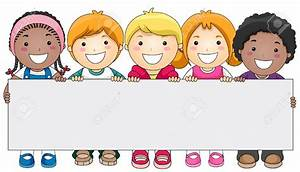 Background clipart child - Pencil and in color background ...
