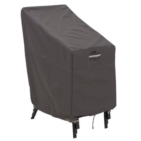 classic accessories ravenna stackable chair cover