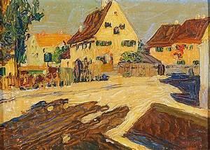 Gartenbau Augsburg Und Umgebung : umgebung von augsburg wassily kandinsky als kunstdruck ~ Michelbontemps.com Haus und Dekorationen