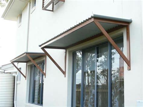 aluminium awnings awnings brisbane traditional