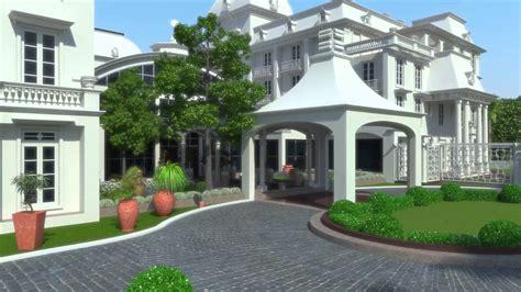 More 3d Home Walkthroughs by 3d Walkthrough Interior Exterior Rendering Design