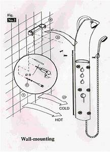 5 Simple Instructions For Install A New Shower Panel