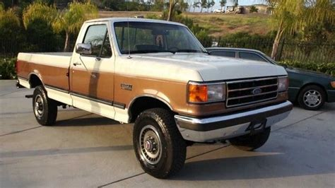 ford  diesel  sale  owner  trucks ford