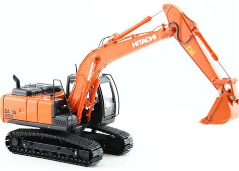 hitachi zx  excavator asian model