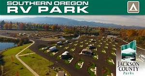 RV Park/Campground in Central Point, OR: Southern Oregon ...