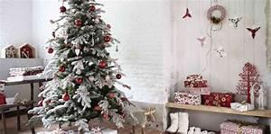 Decoration De Noel Pour Fenetre A Faire Soi Meme : toutes nos id es de d coration pour no l femme actuelle ~ Melissatoandfro.com Idées de Décoration