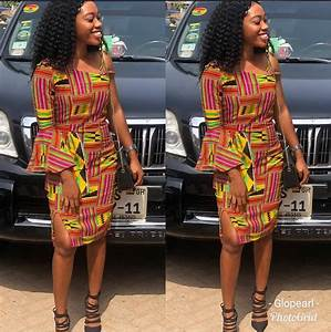 Ankara Fashion Design And Style 2019 Sexiest Ankara Styles For Gorgeous Ladies 70 Designs