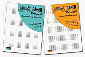 News  Music Paper Series Expands With Ukulele And Guitar