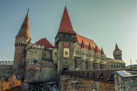 corbin castle a visit to the corvin castle hunyadi castle in transylvania