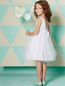 best 25 robe demoiselle d39honneur ideas on pinterest With robe petite fille ceremonie