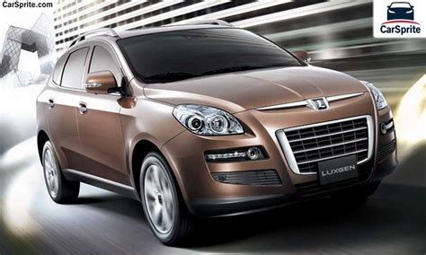 Suv Price by Luxgen 7 Suv 2017 Prices And Specifications In Kuwait