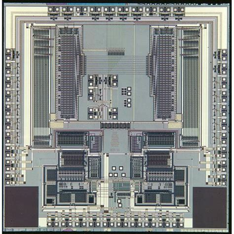 How Integrated Circuits Work