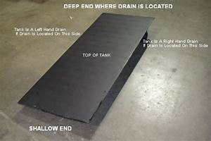 Rv Holding Tanks By Surplus Online Blackwater And