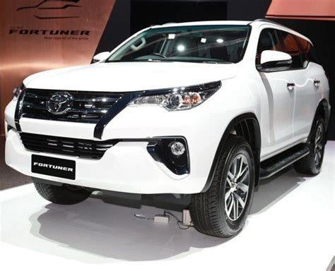 Gambar Mobil Toyota Hilux by 24 Best All New Fortuner Images On Toyota