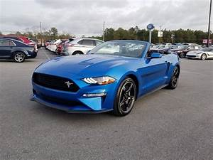 New 2020 Ford Mustang GT Premium 2D Convertible in Fort Walton Beach #F200098 | Step One ...