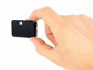 Introducing The World's Smallest HD Camera, Courtesy of Japan