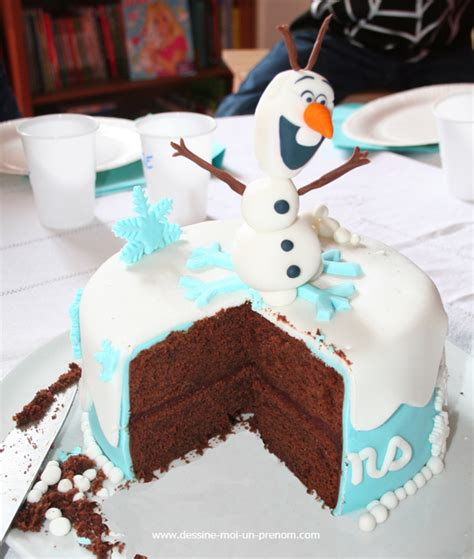 gateau pate a sucre la reine des neiges welcome to memespp