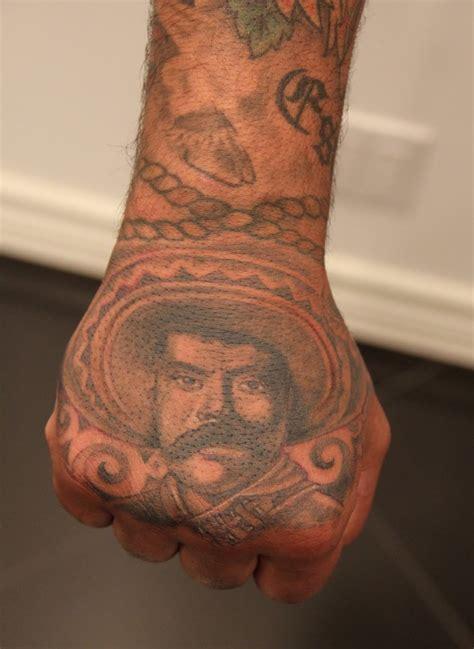 mister cartoon cultura  pride tattoo design idea