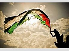 Graafix! Flag of Palestinian Territories