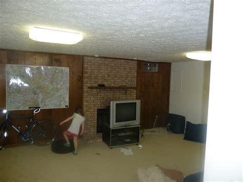 Basement Ceiling Lights For Brighter Cellar Warisan Lighting