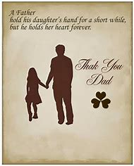short father day quotes from daughter