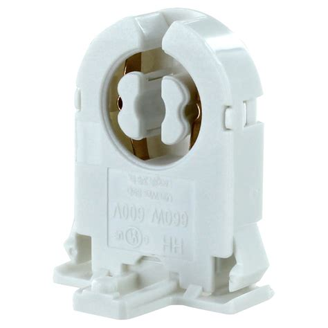 non shunted l holder keystone non shunted t8 socket kt socket t8 u s