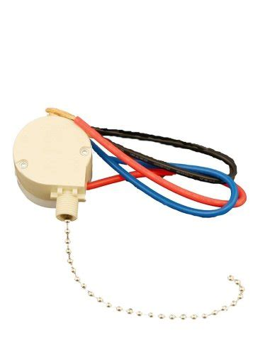 harbor breeze ceiling fan pull chain repair leviton 1689 50 pull chain switch 3 speed 4 position 3a