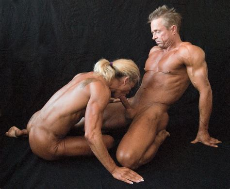 Muscle Girls Nudes And Fucking Photo Album By Sgirlcrush