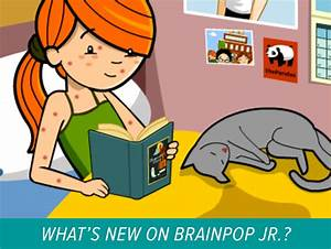 BrainPOP Jr. Archives | BrainPOP Educators