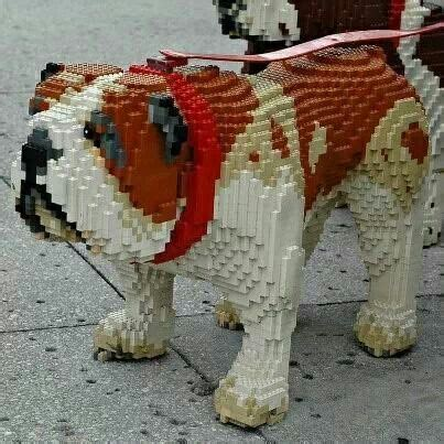 Best LEGO Creation Ever