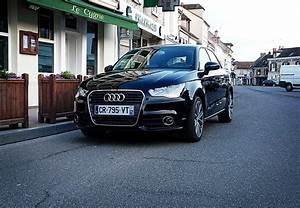 Essai Audi A1 : essai audi a1 sportback 1 6 tdi 90 s tronic ambition luxe ~ Medecine-chirurgie-esthetiques.com Avis de Voitures