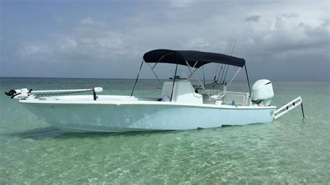 boat bay boats blackjack hybrid 256 26 foot avenger crevalle ice ethereal manufacturers hull barker fishing reply thehulltruth boating open
