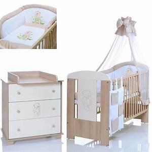 Babyzimmer Komplett Set : was bieten babyzimmer komplett sets lcp kids ~ Indierocktalk.com Haus und Dekorationen