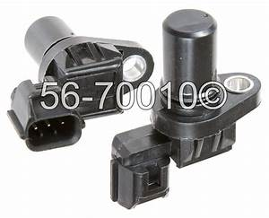 Pigtail Harness For Camshaft Position Sensor  Need One Asap