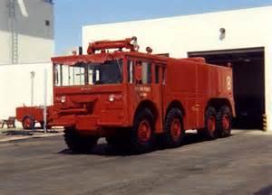 Crash Rescue Fire Trucks
