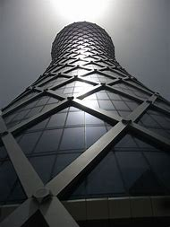 Qatar Skyscraper
