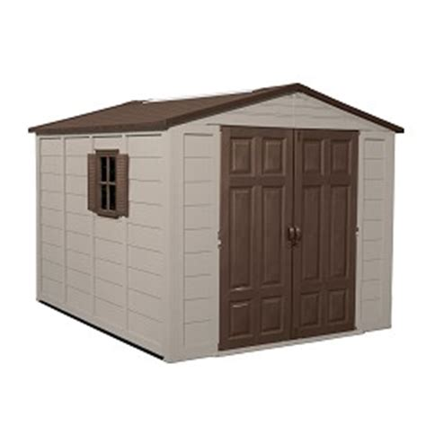 suncast 8 x10 storage shed